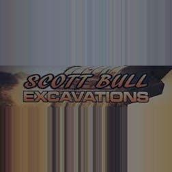 Logo of Scott Bull Excavations