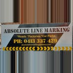 Absolute Line Marking logo