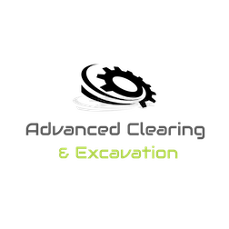 Logo of Advanced Clearing & Excavation Pty Ltd