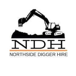 Logo of Northside Digger Hire