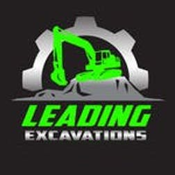 Logo of Leading Excavations