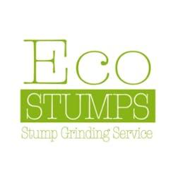 Logo of Eco Stumps