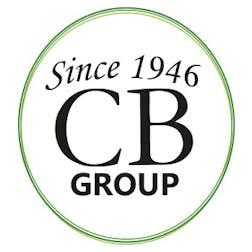 Logo of CB Group