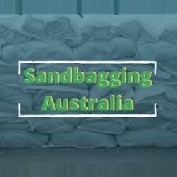 Logo of Sandbagging Australia