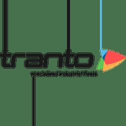 Logo of Tranto Hire & Sales