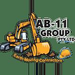 AB-11 Group Pty Ltd logo