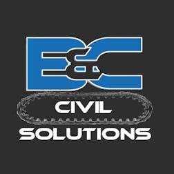 Logo of B & C Civil Solutions