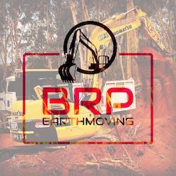 Logo of BRP Earthmoving