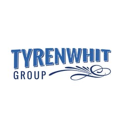 Logo of Tyrenwhit Group
