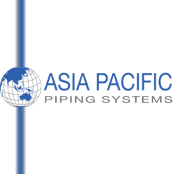 Logo of Asia Pacific Piping Systems