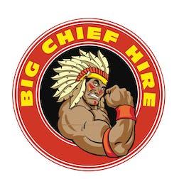 Logo of Big Chief QLD