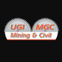 Logo of Underground Installations