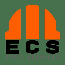 Logo of ECS - Civil Services Pty Ltd