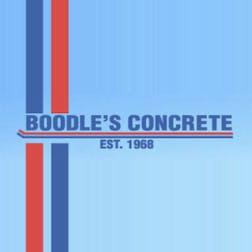 Logo of Boodle's Concrete