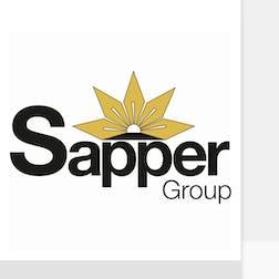 Logo of Sapper Group