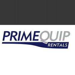 Logo of Primequip