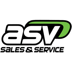 Logo of ASV Sales & Service