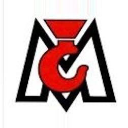 Logo of Mudgee Cranes
