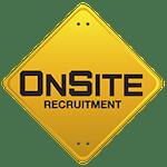 Logo of On-Site Recruitment