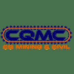 Logo of CQ Mining & Civil