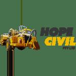 Logo of Hope Civil