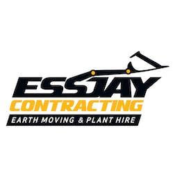 Logo of Essjay Contracting