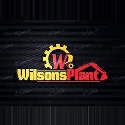 Logo of Wilsons Plant