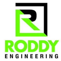 Logo of Roddy Engineering