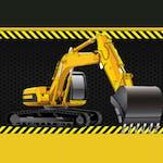 BG & L OSTLER Excavations Pty Ltd logo