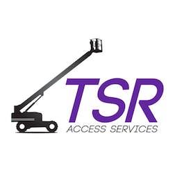 Logo of TSR Access Services