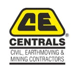 Logo of Central Earthmoving Company