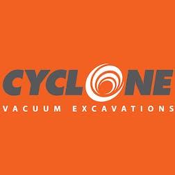 Logo of Cyclone Vacuum Excavations