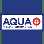 Aqua Pipeline Contracting logo