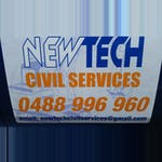 Logo of Newtech Civil Services