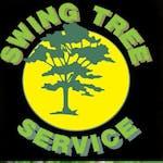 Logo of Swing Tree Service