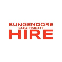 Logo of Bungendore Equipment Hire