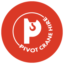 Logo of Pivot Crane Hire