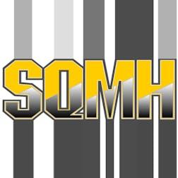 Logo of SQMH (South QLD Materials Handling)
