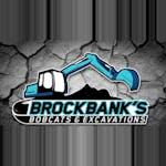 Brockbanks Bobcats & Excavations logo