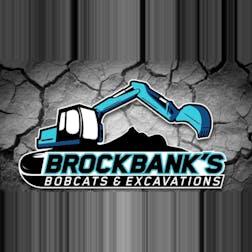 Logo of Brockbanks Bobcats & Excavations