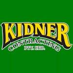 Logo of Kidner Contracting Pty Ltd