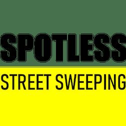 Logo of Spotless Street Sweeping