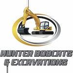 Logo of Hunter Bobcats and Exavations