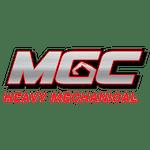Logo of MGC Heavy Mechanical