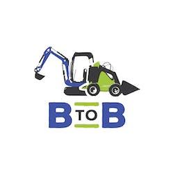 Logo of Beach to Bush Dingo Civil Construction