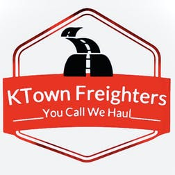 Logo of KTown Freighters Pty Ltd
