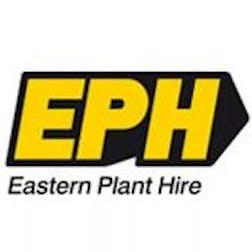 Logo of Eastern Plant Hire VIC