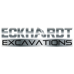 Logo of Eckhardt excavations