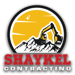 Logo of Shaykel Contracting