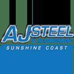 AJ Steel Pty Ltd logo